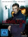 Hamilton 2: Men Inte Om Det Gäller Din Dotter - 2012