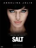 Agente Salt - 2010
