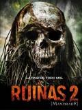 Las Ruinas 2 - 2010