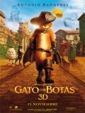 Puss In Boots (El Gato Con Botas) - 2011