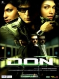 Don: The Chase Begins Again - 2006