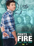 Pants On Fire (Mentiras Verdaderas) - 2014