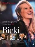 Ricki And The Flash: Entre La Fama Y La Familia - 2015