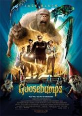 Goosebumps (Escalofríos) (2015)