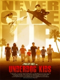 Underdog Kids - 2015