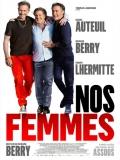 Nos Femmes - 2015