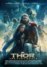 Thor: The Dark World (Thor: El Mundo Oscuro) (2013)
