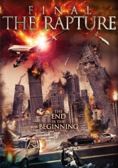 Final: The Rapture poster