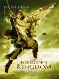 The Forbidden Kingdom (El Reino Prohibido) - 2008