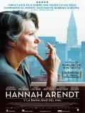 Hannah Arendt Y La Banalidad Del Mal - 2012
