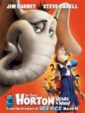 Horton Y El Mundo De Los Quién - 2008