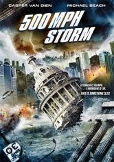500 MPH Storm (Huracán) (2013)