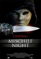 Mischief Night (2014)