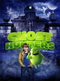 Ghosthunters: On Icy Trails - 2015