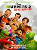 Muppets Most Wanted (Muppets 2 Los Más Buscados) - 2014