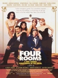 Four Rooms (Cuatro Habitaciones) - 1995