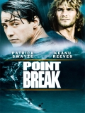Point Break (Punto De Quiebra) - 1991