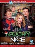 Naughty And Nice (Un Romance En Las Ondas) - 2014