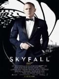 007 Skyfall - 2012
