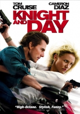 Knight And Day (Encuentro Explosivo) (2010)