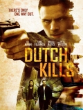Dutch Kills - 2015