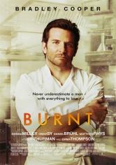Burnt (De Una Buena Receta) (2015)