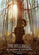 Where The Wild Things Are (Donde Viven Los Monstruos) (2009)