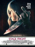 Stage Fright - 2014
