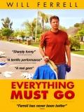 Everything Must Go (Volver A Empezar) - 2010