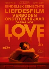 Love 2015 (2015)