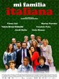 Latin Lover (Mi Familia Italiana) - 2015