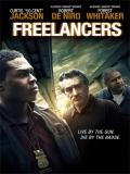 Freelancers (Un Crimen Inesperado) - 2012