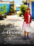 Au Fil D'Ariane (El Cumpleaños De Ariane) - 2014
