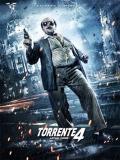 Torrente 4: Lethal Crisis (Crisis Letal) - 2011