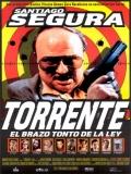 Torrente 1: El Brazo Tonto De La Ley - 1998
