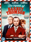The Legend Of Barney Thomson - 2015