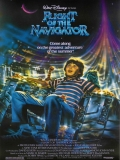 Flight Of The Navigator (El Vuelo Del Navegante) - 1986