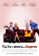You, Me And Dupree (Tres Son Multitud) (2006)