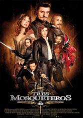 The Three Musketeers (Los Tres Mosqueteros) (2011)