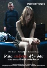 Mes Chères études (Student Services) (2011)