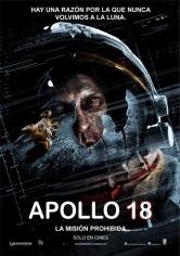 Apollo 18 (2011)