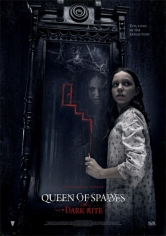 Queen Of Spades: The Dark Rite (2015)