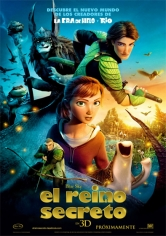 Epic (El Reino Secreto) (2013)