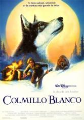 White Fang (Colmillo Blanco) (1991)