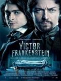 Victor Frankenstein - 2015