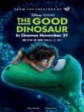 The Good Dinosaur (El Viaje De Arlo) - 2015