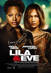 Lila And Eve (Ángel De Venganza) (2015) (2015)