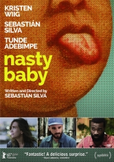 Nasty Baby (Guagua Cochina) (2015)