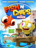 Fish N Chips: The Movie - 2013