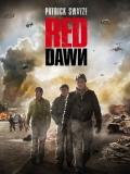 Red Dawn (Amanecer Rojo) - 1984